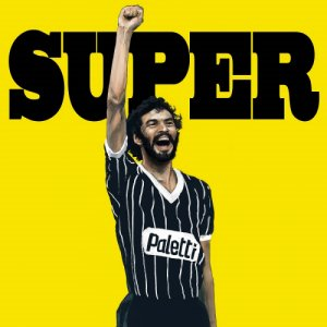 album Super - Paletti