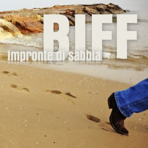 album Impronte Di Sabbia - Biff