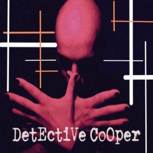 album Detective Cooper - Detective Cooper