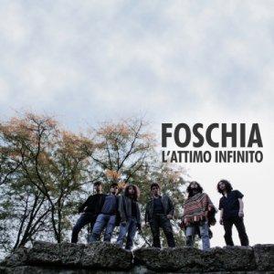 album L'Attimo Infinito - Foschia