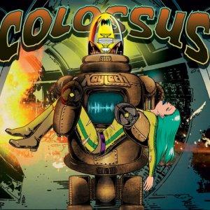 album Colossus - Kayleth