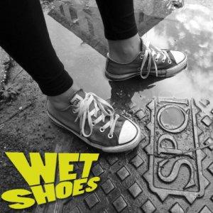 album EP - wetshoes