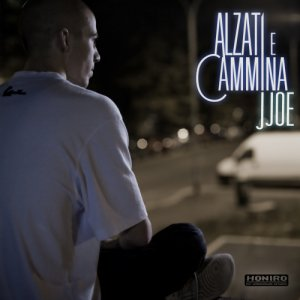album Alzati e Cammina - Joe
