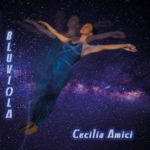 album Bluviola - Cecilia Amici