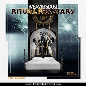 album Ritual For Stars - Weaving Dust
