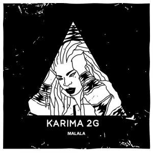 album Malala - Karima 2G