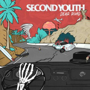 album Dear Road - SECOND YOUTH