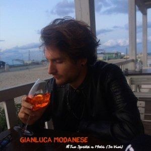 album Il Tuo Spritz a Metà (Se Vuoi) - Gianluca Modanese