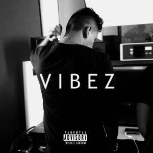 album Vibez - Blvck Prynce