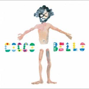 album COCCO BELLO - Carpa Koi
