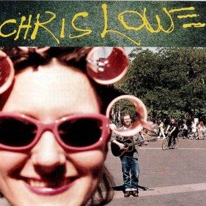 album Chris Lowe - Chris Lowe