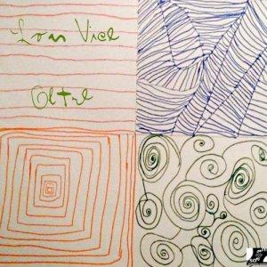 album Oltre - Lou Vice