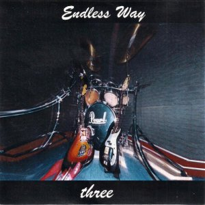 album Endless Way - THREE - 1998 - ENDLESS WAY.