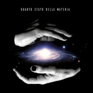 album Quarto Stato della Materia EP - Quarto Stato della Materia