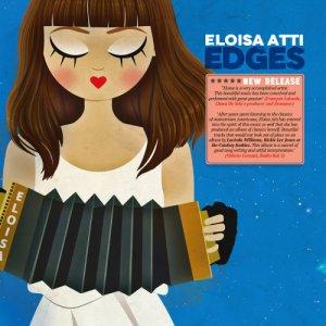 album Edges - Eloisa Atti