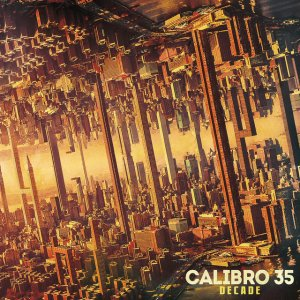 album DECADE - Calibro 35