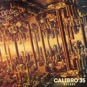 album DECADE - Calibro 35
