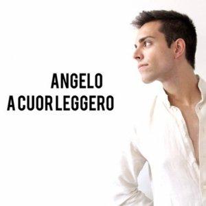 album A cuor leggero - Angelo Armenante