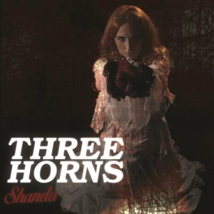 album Shanda - Three Horns