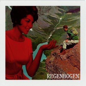 album La Mela - Regenbogen - a Big Silent Elephant