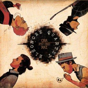 album Ora più che mai - Eleonore Quartet