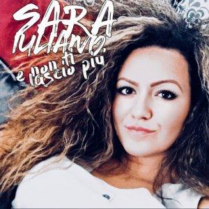 album E non ti lascio più - Sara Iuliano