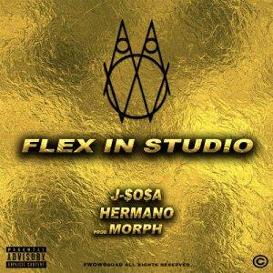 album Flex In Studio - WöW
