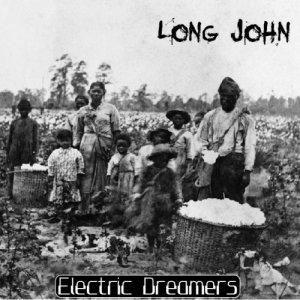 album Long John (Single) - Electric Dreamers