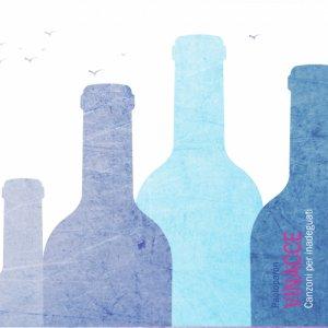 album Vinacce - Canzoni per inadeguati - Paoloparòn