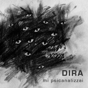 album Mi psicanalizzai - DIRA