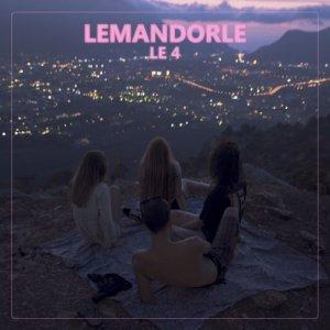album Le 4 - lemandorle