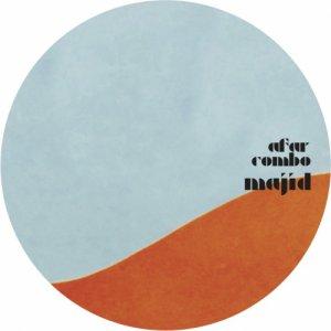 album Majid - Afar Combo
