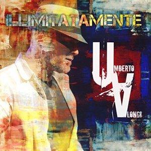album Illimitatamente - Umberto Alongi