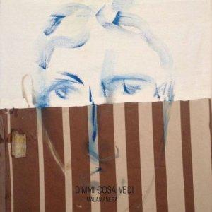 album Dimmi cosa vedi - MALAMANERA