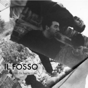album Fenomeni da Baraccone - Il Fosso