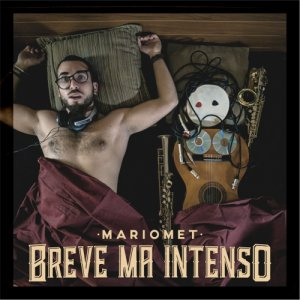 album Breve ma intenso - MarioMet