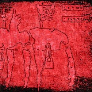 album L.A.S Nero. - Porco Rosso