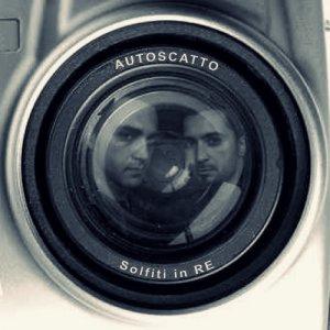 album AUTOSCATTO - Solfiti in Re - 2006 - AUTOSCATTO.