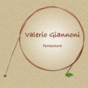 album Fantautore - Valerio Giannoni