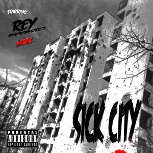 album Sickcity - Rey