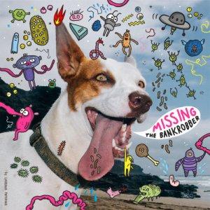 album Missing - The Bankrobber