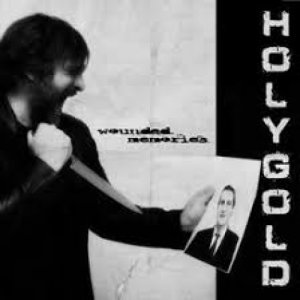 album Wounded Memories - Holygold