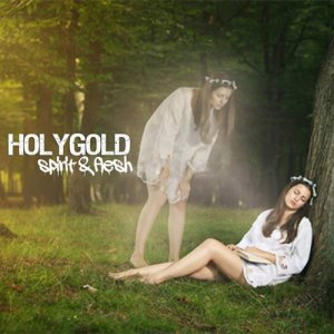 album Spirit & Flesh - Holygold