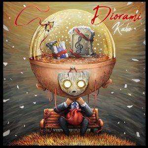 album Diorami - Kabo
