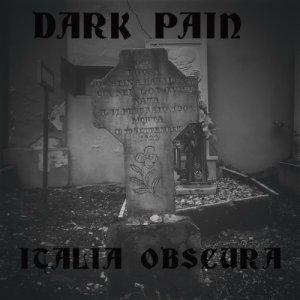 album italia obscura - DARK PAIN