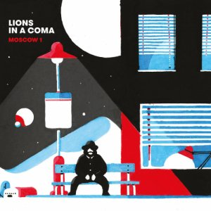 album Moscow 1 - Lions in a Coma