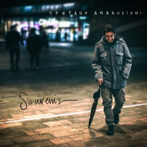 album Souvenir - Stefano Ambrosioni