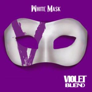album White Mask - Violet Blend