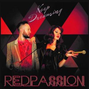 album Redpassion Keep dreaming - ANDREA PETRUCCI