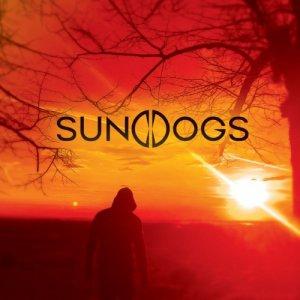 album Sunddogs Ep - sunddogs